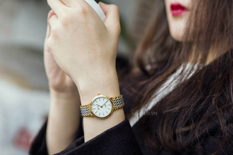 đồng hồ ogival nữ