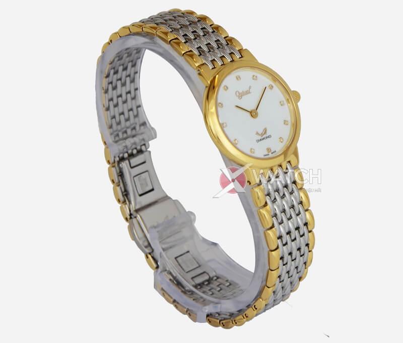 đồng hồ ogival nữ chính hãng