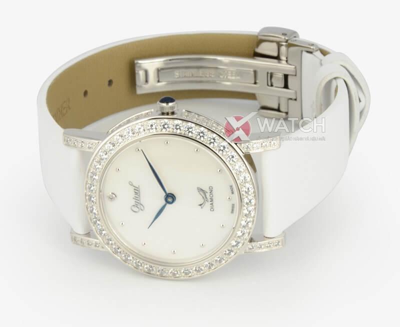 giá đồng hồ ogival nữ